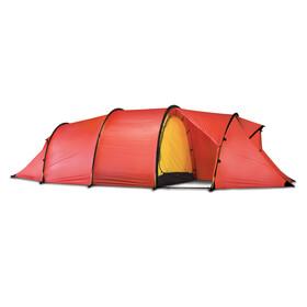Hilleberg Kaitum 3 GT - Tente - rouge